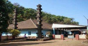 Harihareshwar Temple (1)